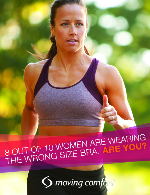 Bra Facts & Fitting